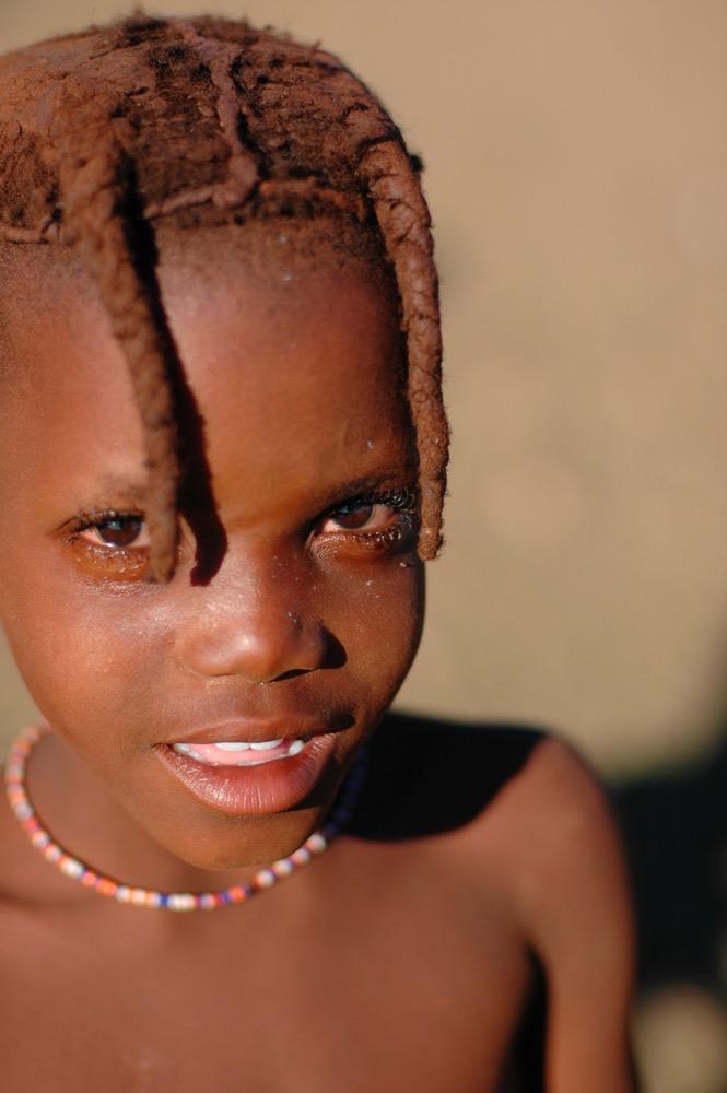 Africa Portrait