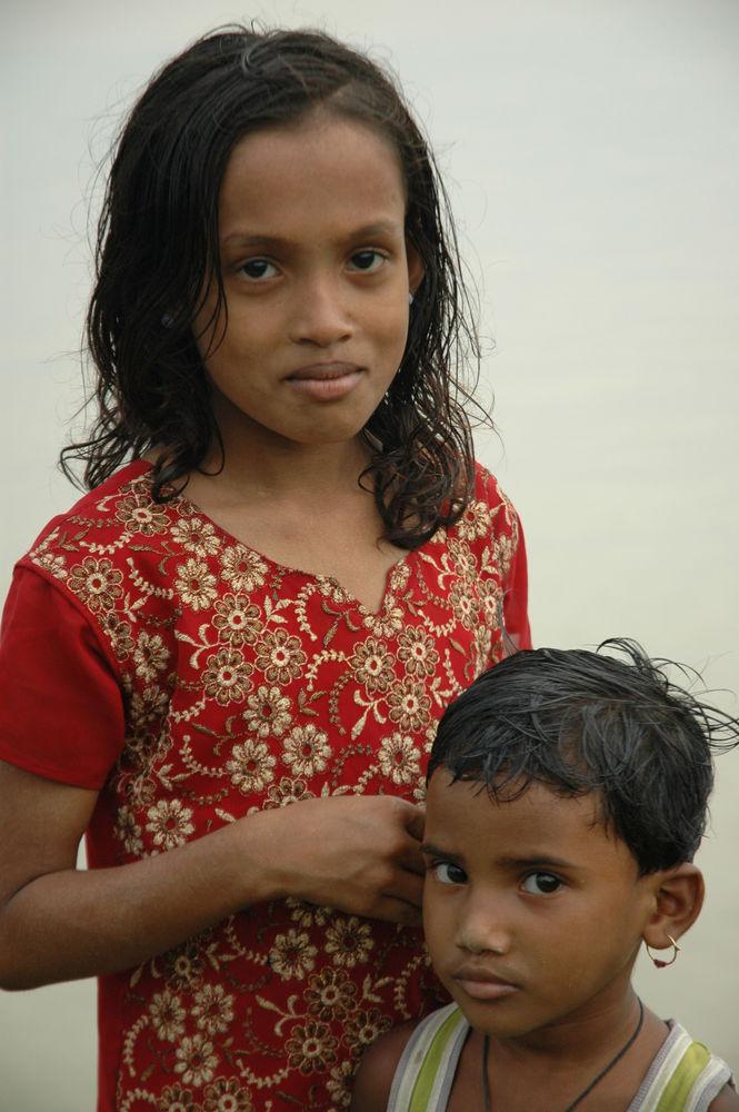 DSC_8634 India Kolkota portrait small
